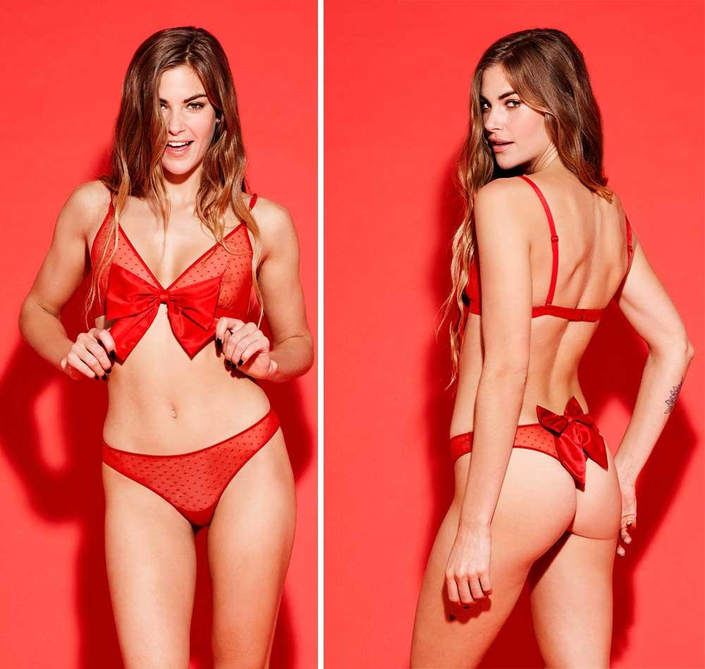Tezenis Natale ! Intimo, lingerie,pigiami ed accessori per ...